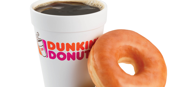 In 1950, Bill Rosenberg opened the first Dunkin' Donuts shop in Quincy, Massachusetts. Dunkin' Donuts licensed the first of many franchises in 1955. GICC operates the brand in Qatar through a joint venture with Transind Co. Ltd.  Dunkin' Donuts is the world's leading baked goods and coffee chain that sells a variety of donuts, beverages and other baked goods.