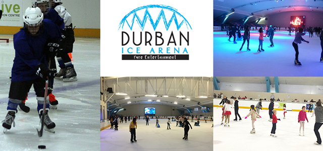 A new venue, a new ice surface and amazing new elements of fun for everyone! We offer the ideal space for all ages to enjoy a day out with the wide range of fun-filled recreational activities the Durban Ice Arena has to offer! The Durban Ice Arena plays host to birthday parties, team-building exercises, school excursions, figure skating, ice hockey, ice skating lessons and a 5D cinema all under one roof, creating an enjoyable experience for all.