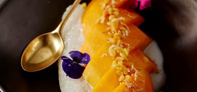 Fa Ying Thai Fare Cafe Menu