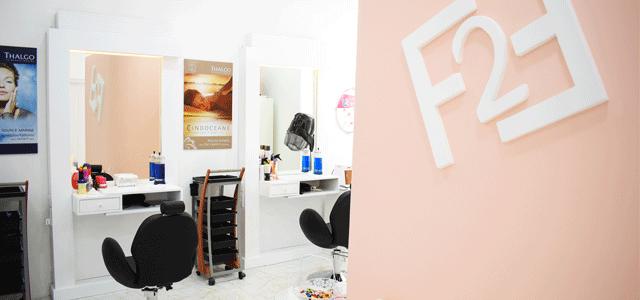 Face2Face Ladies Salon