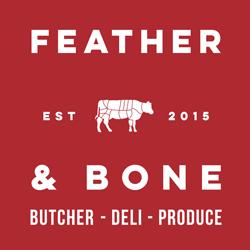 Feather & Bone