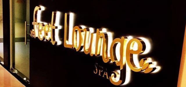 Feet Lounge Spa