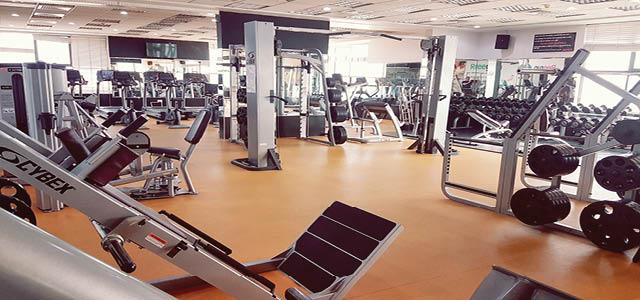 FIT4LIFE Workout Centre