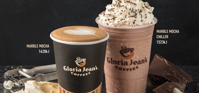 The Entertainer - Detail Outlets - Gloria Jean's Coffee