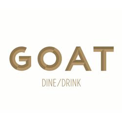 GOAT- Cocktail Masterclass