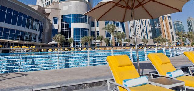 Hilton Recreation Club
