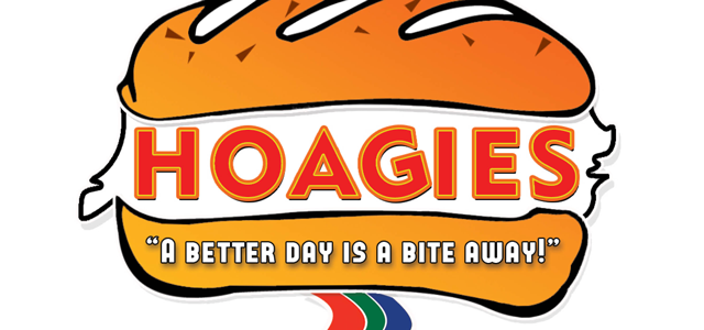 At Hoagies we bake our own bread and only use the finest and freshest ingredients. The toppings we use are locally sourced and always fresh. Our vegetables, deli meats and cheeses are of the highest quality. So if you feel like having the best sarmie in town, then just come down to Hoagies and get a true SA sub! We can also cater for any event.