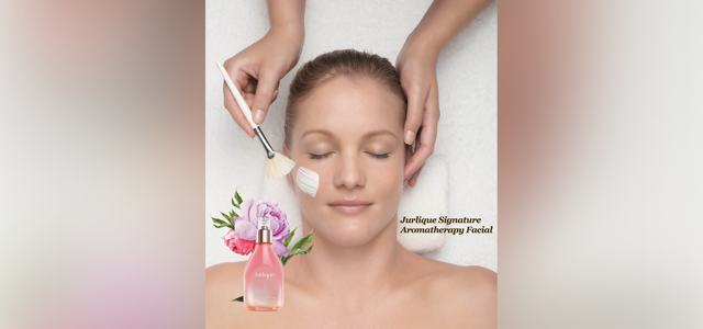 Nature's Spa by Jurlique offers personalised treatments for face and body. Treatments are boosted with plant and flower-based extracts and elixirs that are hand-harvested in certified biodynamic farms in South Australia.