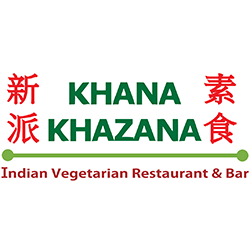 Khana Khazana Indian Vegetarian Restaurant And Bar