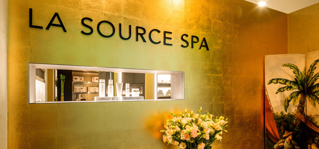 La Source invites you into a sanctuary of well-being. As an award-winning spa, they provide a unique 360-degree holistic concept to beauty offering top-to-toe services for face, body and hair. Conveniently located in Singapore's prestigious downtown district, they endeavour to empower the modern individuals in body, mind and spirit. In the curation of beauty and wellness, they think beyond just pampering, striving to improve health, confidence and state-of-mind after each experience.