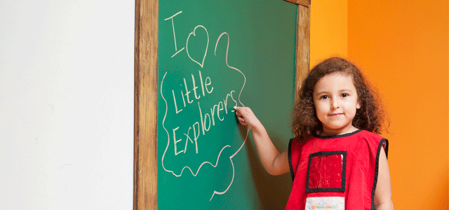 Little Explorers is a mix of educational and entertaining activities and workshops for children from two to seven years. Little Explorers maintains a focus on learning and acquiring skills in a fun and safe environment. With games and activities spanning over 97 different exhibits that get the brain ticking and stimulate the senses, children can discover hidden talents and new skills through play. Additionally, the venue also offers themed workshops conducted by educationally experienced staff a