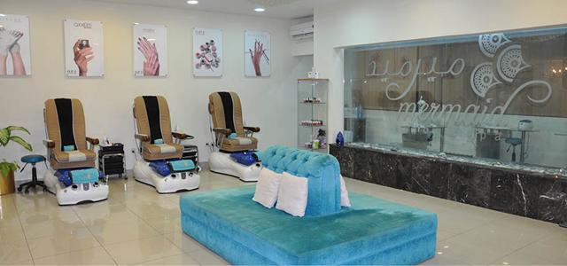 Mermaid Salon And Spa Jeddah