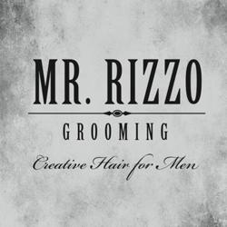 Mr Rizzo Grooming