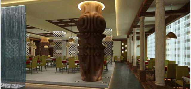 Kerala style house plans nalukettu ajman