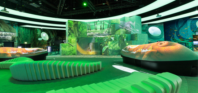 Get to know your Earth like never before with Orbi, an attraction like no other. Fusing SEGA's innovation in the world of entertainment with BBC Earth's groundbreaking natural history content, Orbi will put you at the heart of nature, right in the heart of Dubai.