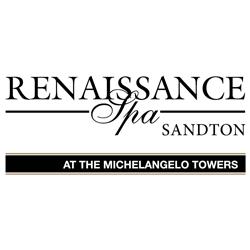Renaissance Spa Sandton