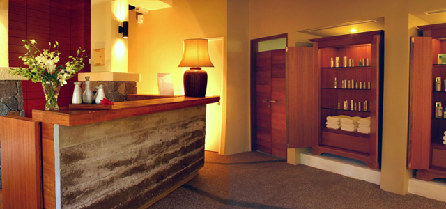 Salus Spa offers a calming retreat away from the fast-paced action found in Kuala Lumpur. We are a tropical day spa designed to provide you with a comfortable and relaxing spa experience. Feel free to relax at our relaxation area after your treatment where you can unwind and enjoy a hot ginger tea or lemonade. We specialise in massage therapy, body treatments, facials, aromatherapy and we have an infrared sauna facility. All of our services are custom tailored to fit your needs and give a person