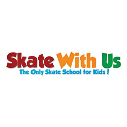 Skate With Us
