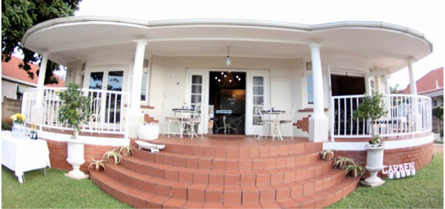 The Skin and Nail Bar is situated in the heart of Durban North. They are nestled in a quaint, renovated home just off the hustle and bustle of Broadway and share this humble abode with The Suburban Cafe, La Maison Creative Living and Lauren Ginn Jewellery. They are proud stockists of Dermalogica, Mesoestetic, Gelish, Medi-heel, Dr Dermal, Morgan Taylor and Bonza Bronze. All treatments are result driven and based on a passion for health and skincare.