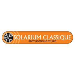 solarium classique table view