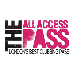All Access Pass, The