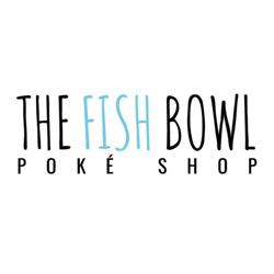 The entertainer fish bowl poke shop the for Fish me poke menu