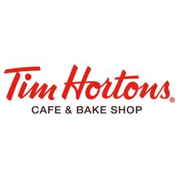 Tim Horton's Qatar