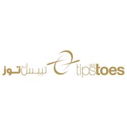 Tips & Toes - Dubai