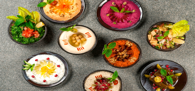 This Ramadan, step through the doors of The Westin Doha's Arabian Food Bazaar, inspired by the colours and patterns of the Arabian night skies.   Get lost on a culinary journey through the Gulf, traditionally a hub of food and recipe exchange, a crossroads where East meets West. We invite you to discover live food stations through the food market and uncover street food from Istanbul and authentic Turkish favourites. Featuring the largest date and chocolate display in Doha, an awe-inspired choc