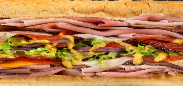 Which Wich in Saudi Arabia is giving customers the freedom to create their own sandwiches, depending on their needs, culture and favourite flavours, including all healthy options. Which Wich is the home of choices.
