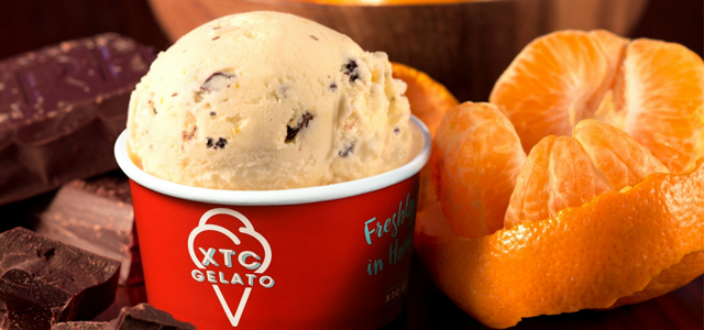 XTC Gelato is described by their customers as