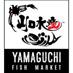 Signature Yamaguchi Sashimi Seafood Platter