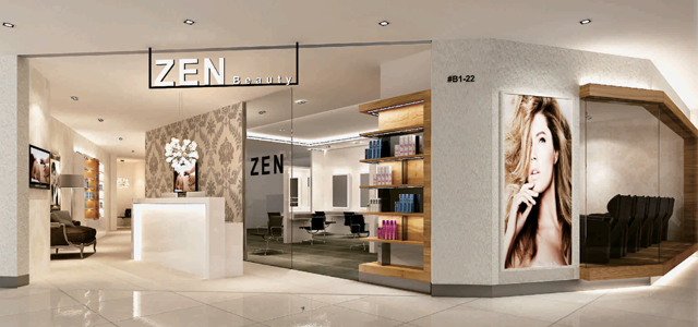 Zen Beauty believes that beauty and total wellness are intricately linked. They have a dedicated team that specialises in facial & body massages, hair & nail services, eyebrow embroidery and foot reflexology. Zen Beauty is all about absolute beauty, inside and out. Get pampered from head to toe; relax, rejuvenate and refresh; let your absolute beauty shine with Zen Beauty.