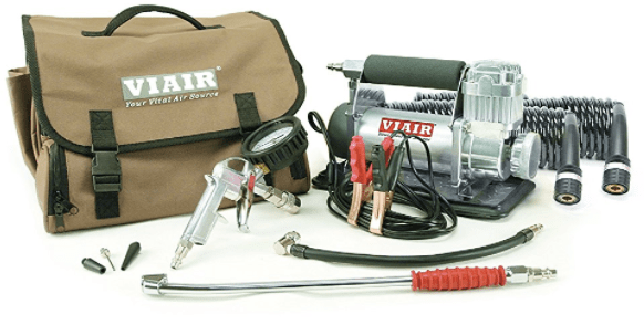 What Is The Best Portable Air Compressor For Rv Tires We Find Out