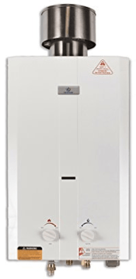 Best Tankless Water Heater For Rv 2020 Reviews Top Picks