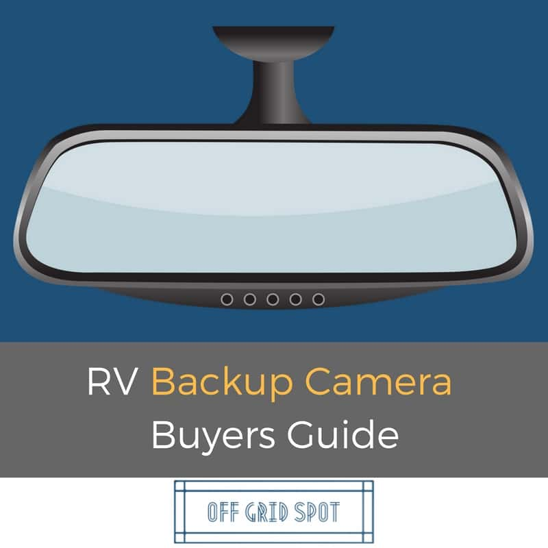 Best RV Backup Camera Reviews