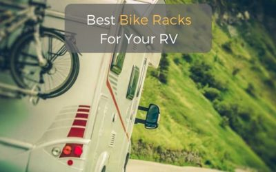 Best Bike Rack for RV