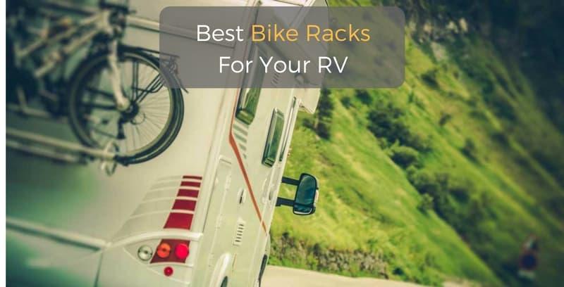 RV Bike Racks - What's The Best Bike Rack For RV Use? 2019 Reviews