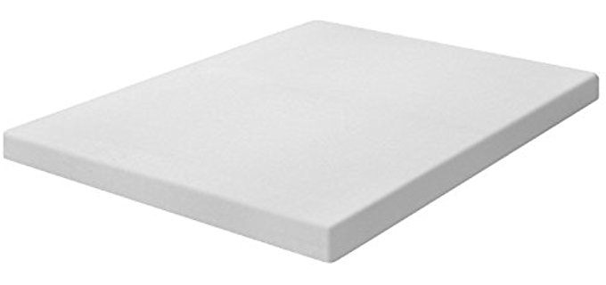RV Mattress Topper