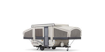 Pop Up RV