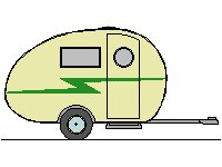 Teardrop Camper Plans – 11+ Free DIY Trailer Designs (PDF