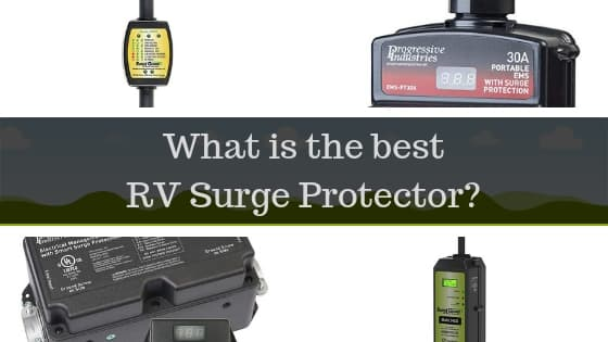 RV Surge Protector Guide