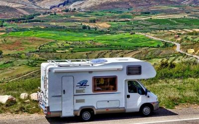 How Much Does It Cost To Full-Time RV?