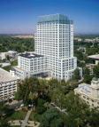 Joe Serna Jr. California EPA Headquarters Building Sacramento, CA