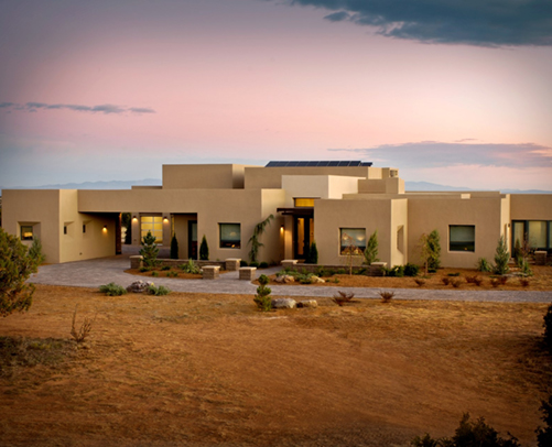 HGTV DREAM HOME 2010 SANDIA PARK, NEW MEXICO