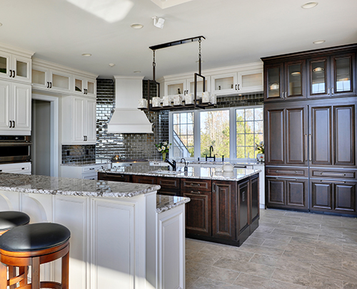 2013 LARGE KITCHEN WINNERS