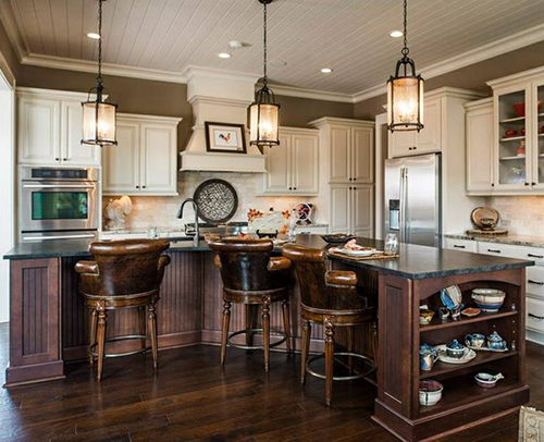 SOUTHERN LIVING CUSTOM BUILDER SHOWCASE HOMES