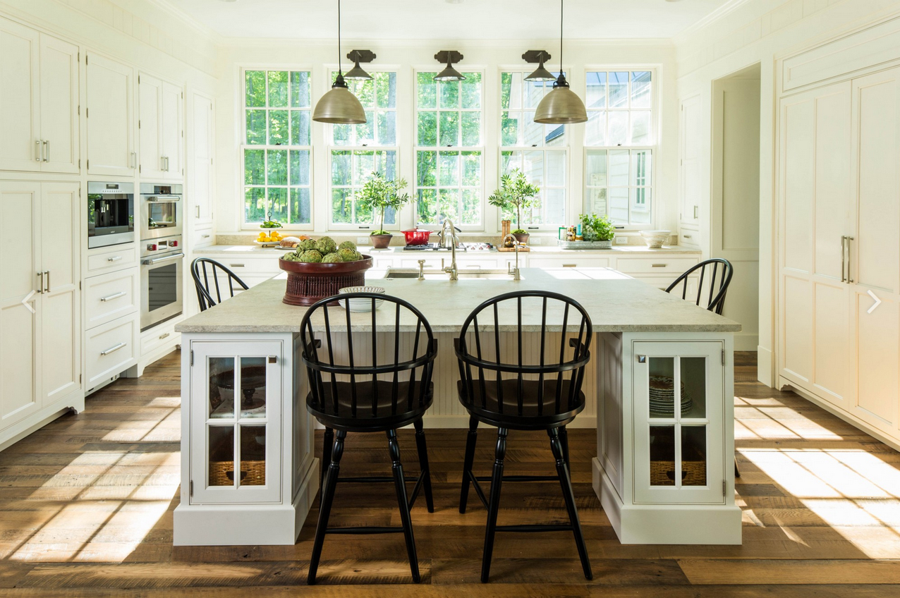 Image Kitchen 2015 Southern Living Idea Home - Laurey W. Glenn - Washington Post