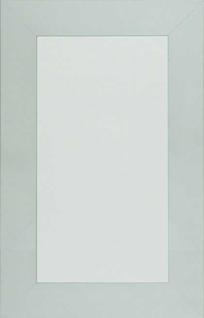 Frame 7 - Sterling Metal Cabinet Door Frame