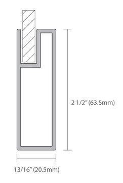 Frame 1 - Aurora Profile